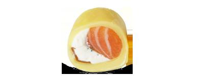 tamago salmon